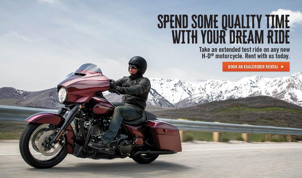 Rentals Cox Harley Davidson Of Rock Hill South Carolina