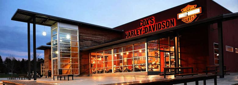 Harley Davidson Dealers Near Me >> Cox Harley Davidson Of Rock Hill Rock Hill Sc South